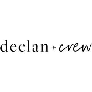 Declan + Crew