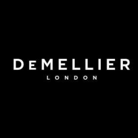 DeMellier logo