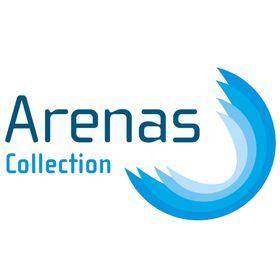 DESIGNARENAS logo