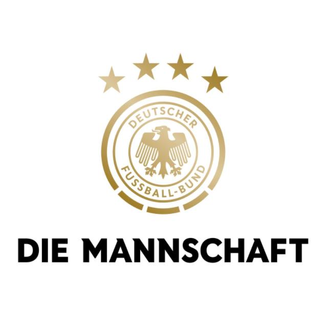 DFB fan shop logo