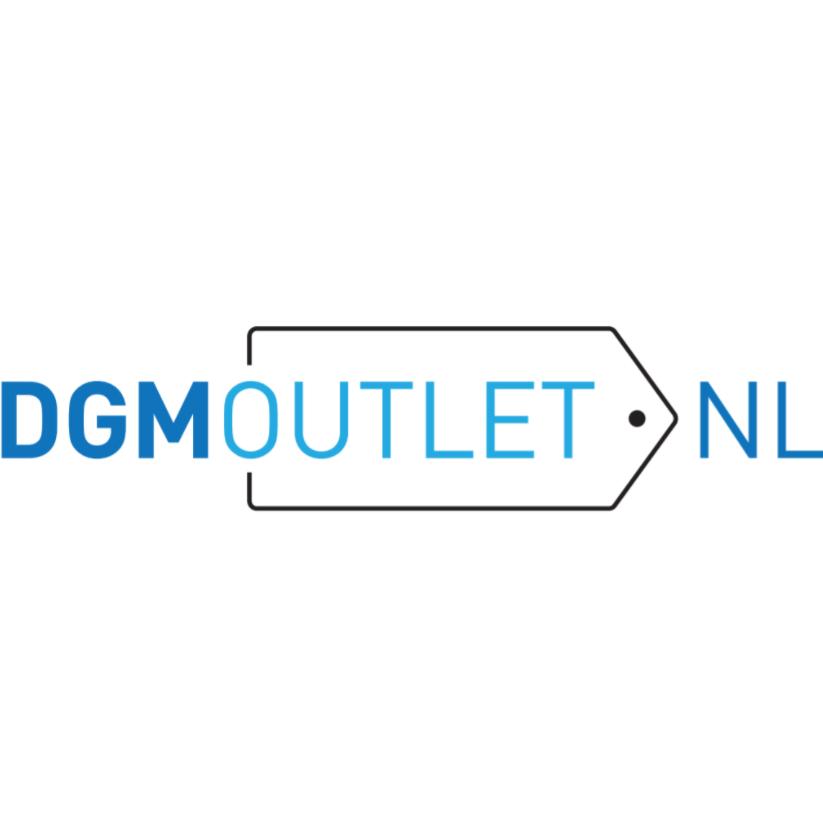 DGM Outlet logo