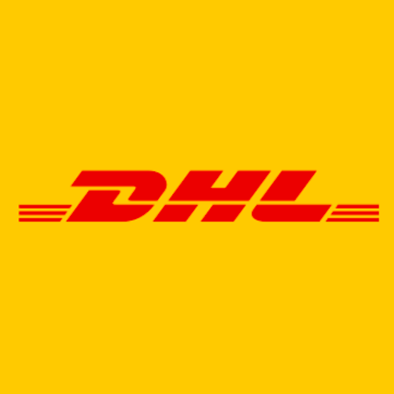DHL Parcel logo