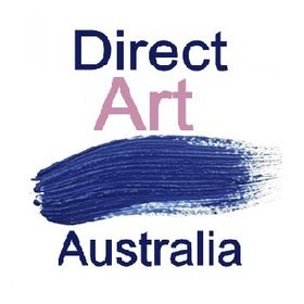 Direct Art Australia logo
