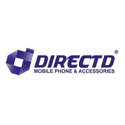 DirectD logo