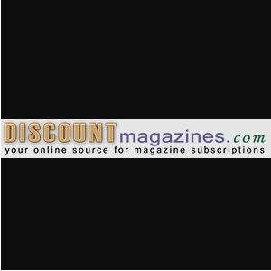 Discount magazines.com logo