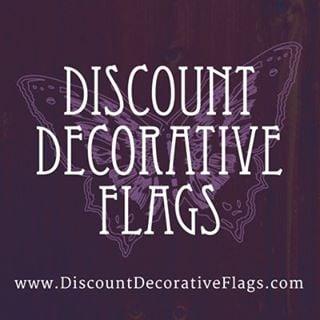 DiscountDecorativeFlags.com