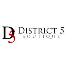 District 5 Boutique