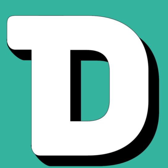 Ditverzinjeniet logo
