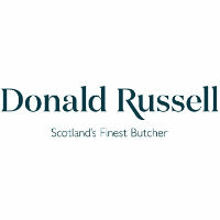Donald Russell logo