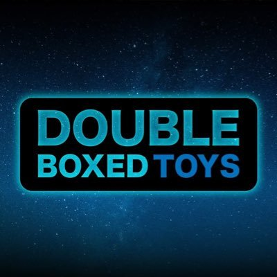 Double Boxed Toys logo
