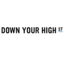 Down Your High Street logo