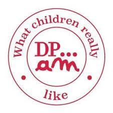 DPAM logo
