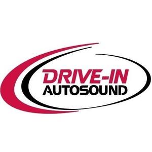 Drive-In-Autosound logo