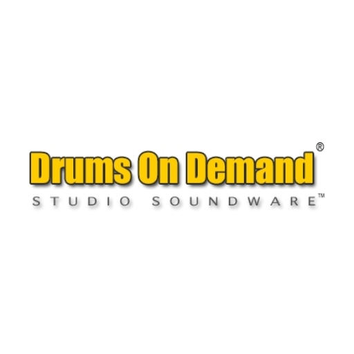 Drums On Demand