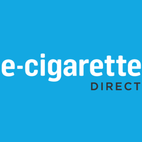 E Cigarette Direct logo