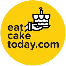 Eat Cake Today logo