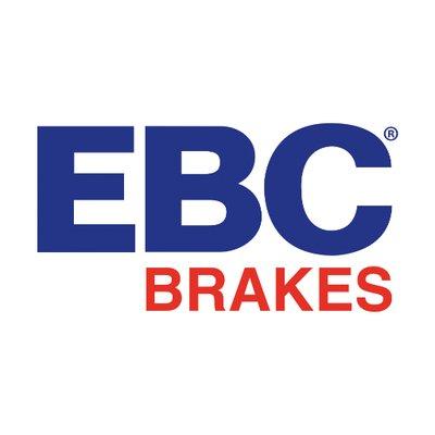 EBC Brakes Direct logo