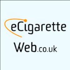 Ecigarette Web logo