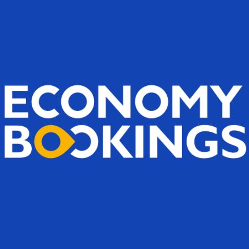 Economy Bookings logo