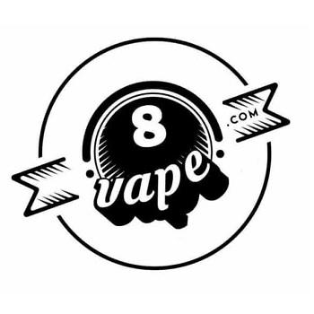 EightVape logo