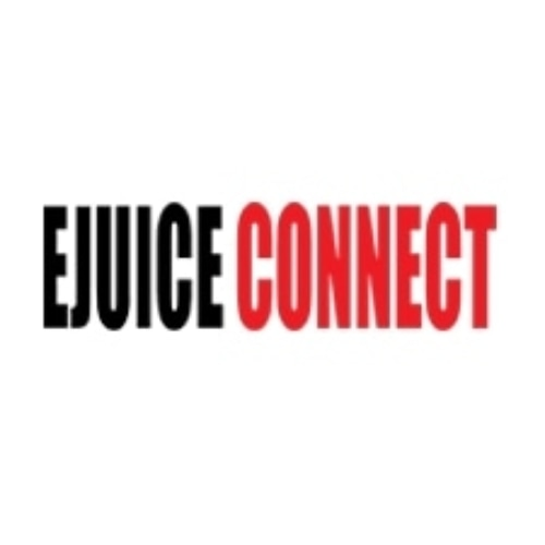 Ejuice Connect logo