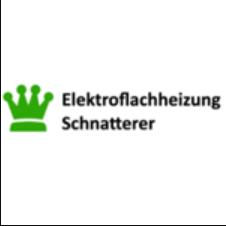 Elektroflachheizung Schnatterer