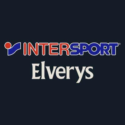 Elverys Sports logo