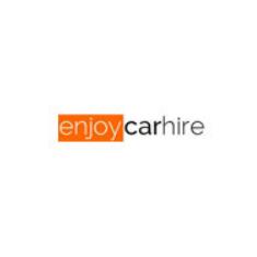 Enjoy Car Hire logo