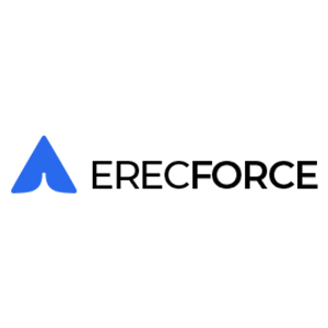ErecForce logo