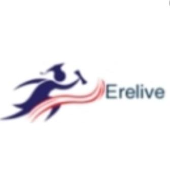 Erelive logo
