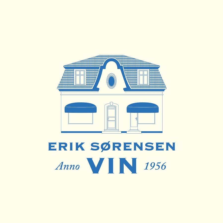 Erik Sorensen Vin logo