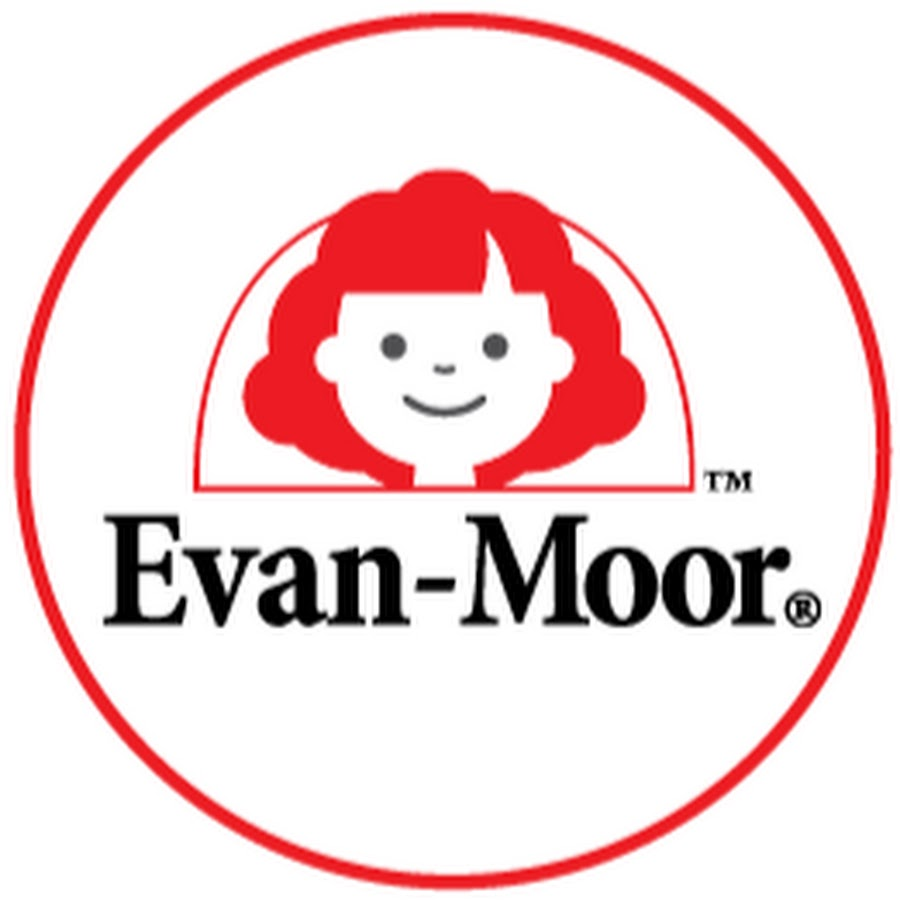 Evan-Moor Educational Publishers logo