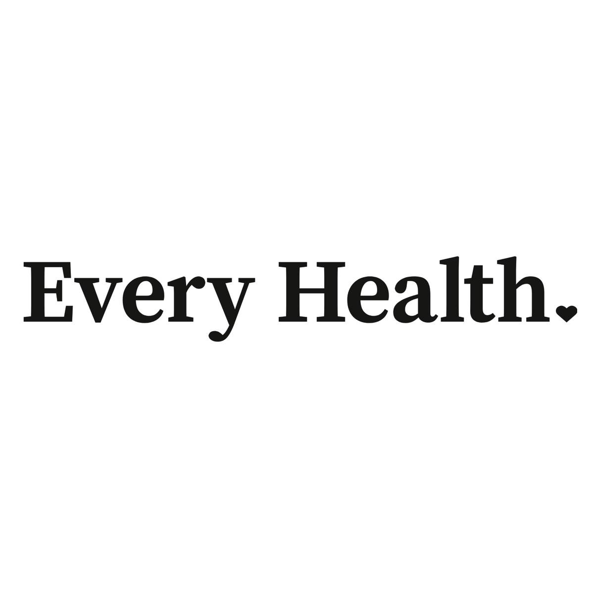 Every Health logo