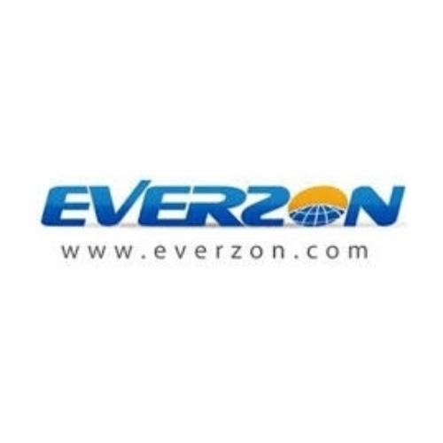 EVERZON logo