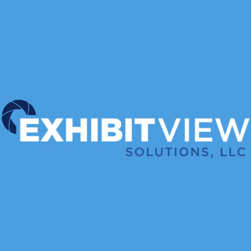 ExhibitView Solutions logo