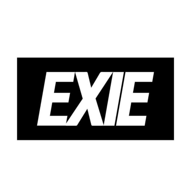 EXIE logo