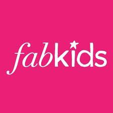 FabKids logo