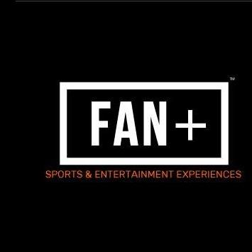 FAN+ logo