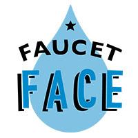 Faucet Face