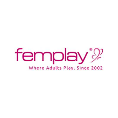 Femplay logo