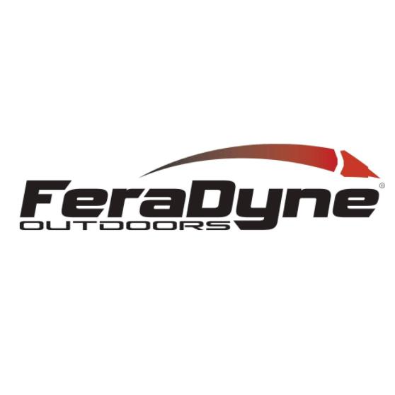 FeraDyne logo