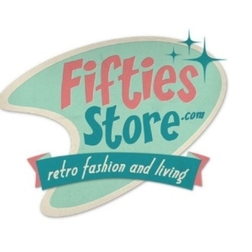 Fifties Store logo
