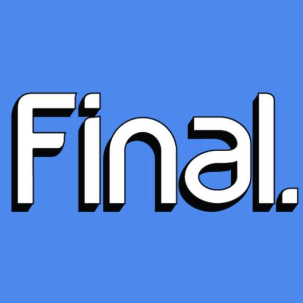 Final. logo
