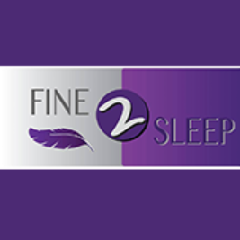 Fine 2 Sleep logo