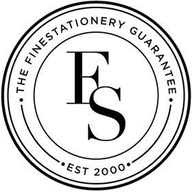 FineStationery logo