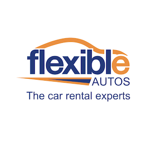 Flexible Autos logo