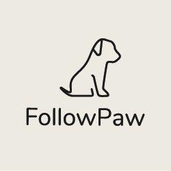 FollowPaw logo