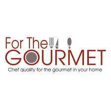 For The Gourmet logo