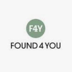 found4you logo