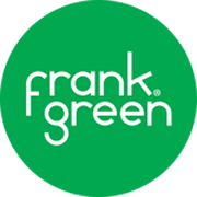 Frank Green logo